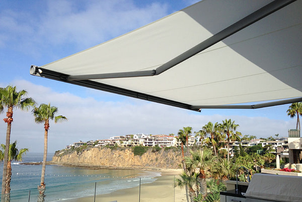 Why More Luxury Home Builders Are Incorporating Luxury Shade Solutions