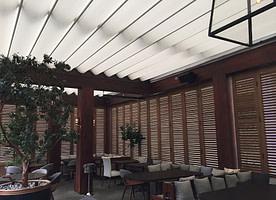 Baltaire Restaurant