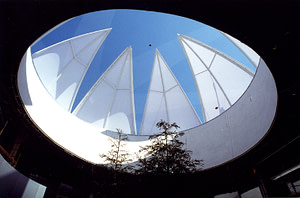 Retractable Dome System