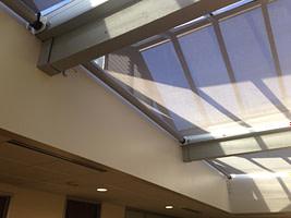 Retractable Canopy