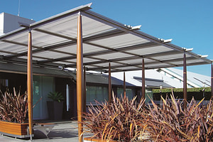 Retractable Tension Structures