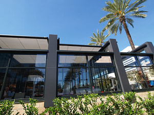 Add Significant Value to Your Restaurant Patio with a Retractable Fabric Roof System
